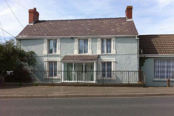 Penllain House