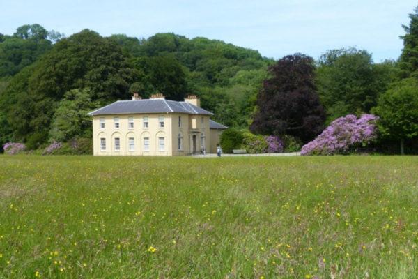 Llanerchaeron House